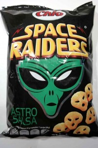 Chio Space Raiders