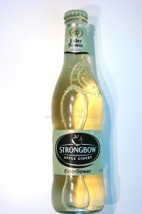 Strongbow bodza